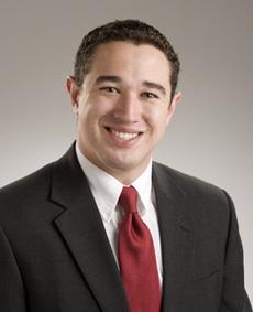 Attorney Tony Ruiz